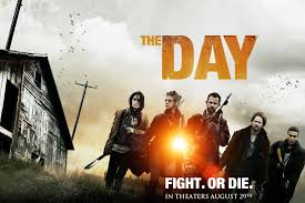 actor dominic monaghan talks new the day and upcoming