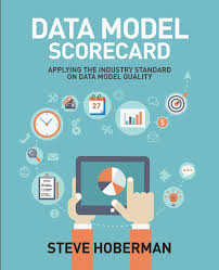data model scorecard applying the industry standard on data model