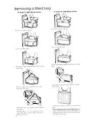page 6 of whirlpool trash compactor tf 8500 series user guide