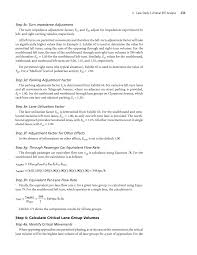 Real Estate Administrative Assistant Resume Sample by Part 4 Case Studies Planning And Preliminary Engineering