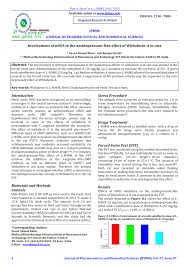 si ge de la soci t g n rale depression a review pdf available