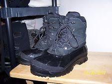 s kamik boots size 9 kamik s warrior winter boots 9 ebay