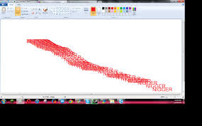 how to do it in ms paint u0026gt get what you 35495719 added by