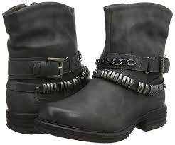 buy biker boots alpha dockers dockers 36ka304 610220 women u0027s biker boots shoes