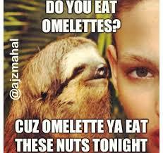 Sloth Asthma Meme - sloth meme things that make me laugh pinterest sloth meme