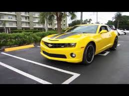 2003 camaro ss for sale 2010 camaro ss for sale rally yellow w black stripes sunroof only