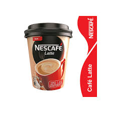 cup price buy nescafe latte xpress coffee cup 25 gm at lowest price