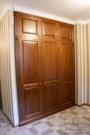 Bespoke Fitted Bedroom Furniture 21 Best Hole Przedpokoje Entry Storage U0026 Closets Hall