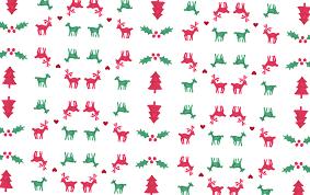 christmas pattern christmas pattern white tree deer green simply wallpaper just