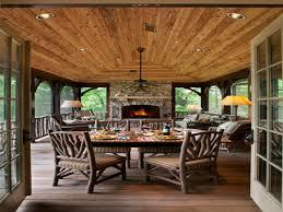 exterior porch lighting enclosed porch ideas rustic enclosed