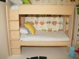 Build Bunk Beds by How To Make Bunk Bed Pods U2014 Room Decors And Design