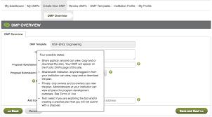 dmptool blog guidance u0026 resources for your data management plan
