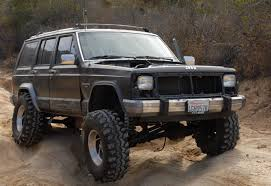 lifted jeep cherokee 1991 jeep cherokee information and photos zombiedrive