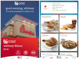 the new fil a mobile app reviewed eater