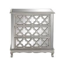 mirrored cabinets u0026 chests you u0027ll love wayfair