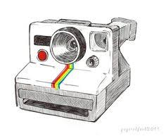 vintage camera drawing bing images art inspiration pinterest