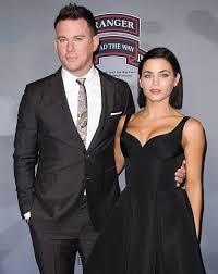Channing Tatum Channing Tatum Dewan Tatum Split After 8 Years Of Marriage