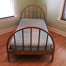 Goodwill Bed Frame 100 Things Singlemomenough