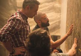 ex machina director why ex machina writer director alex garland doesn t consider