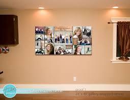 Creative Of Family Wall Decor Ideas  Best Ideas About Family - Wall decorating ideas for family room
