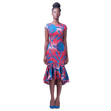 Batik Anakara summer 2017 dresses for dashiki ankara wax batik