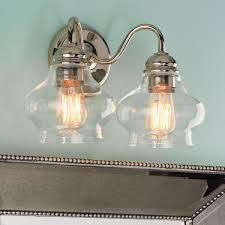 Bathroom Light Fixture Replacement Glass Replacement Glass Shades For Bathroom Light Fixtures Home Ideas