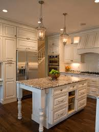 cottage kitchen islands this cottage kitchen island is accented with beautiful classic