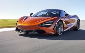mclaren supercar 2017 the mclaren 720s supercar u2013 in pictures cars