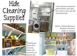 5 dirty secrets laundry room organization brittany blum