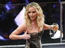 Memes Oscar - premios oscar 2018 jennifer lawrence objetivo de los memes en