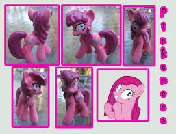 Mlp Blind Bag Mlp Custom Blind Bag Pinkamena By Miasma Evanesce On Deviantart