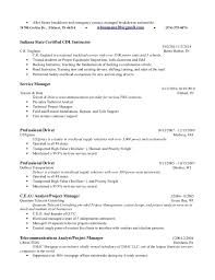 Sample Of Truck Driver Resume by Download Cdl Resume Haadyaooverbayresort Com