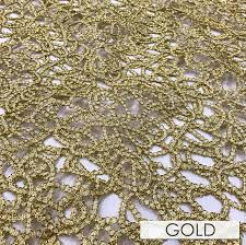 gold lace table runner swirl chain lace table runners urquid linen