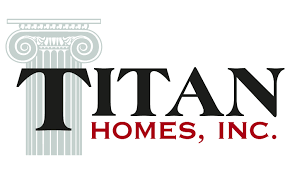 titan homes two story the ivy