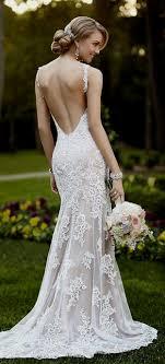 low back wedding dresses open low back wedding dresses naf dresses