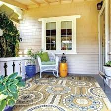Outdoor Patio Rugs 9 X 12 Outdoor Patio Rugs And How To Stencil An Outdoor Patio Rug