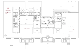 mediterranean style floor plans mediterranean style house plan 6 beds 10 50 baths 16235 sq ft
