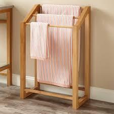 bathroom towel holder ideas bathroom towel racks walmart standing towel rack brilliant ideas of