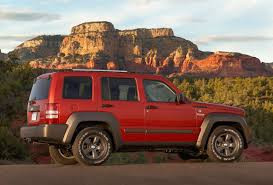 red jeep liberty 2012 jeep liberty 2015 red image 204