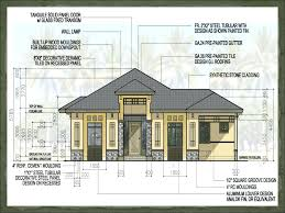 simple house designs and floor plans small house design with floor plan philippines absolutely smart 1
