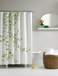 Bathroom Window Blinds Ideas by Bathroom Glamorous Garden Prints Stunning Curtains For Bathroom