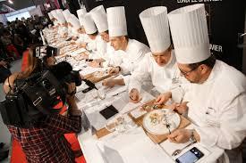commis de cuisine geneve le concours du bocuse d or bocuse d or suisse