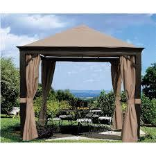 Fortunoff Backyard Store Coupon Nantucket 10 X 12 Gazebo By Pacific Currents Fortunoff 600 00 To