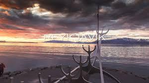 reykjavik solstice 4k on vimeo
