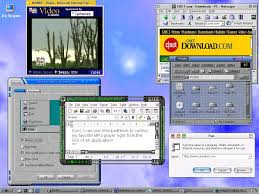 windowblinds 15 years in pictures forum post by frogboy