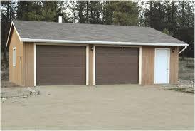 squire 2 car garage plans