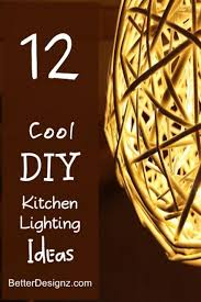 diy kitchen lighting ideas creative idea for kitchen lighting cyber gazing with diy kitchen
