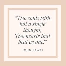 wedding quotes keats 50 most popular quotes for wedding invitations southern living