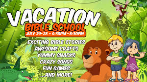 vacation bible u2022 jesus king of the jungle tickets mon