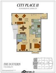 Pioneer Park Gurgaon Floor Plan City Place Ii London Ontario Drewlo Holdings Drewlo Holdings